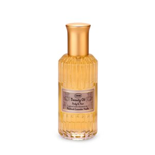 Beauty Oil Patchouli - Lavender - Vanilla