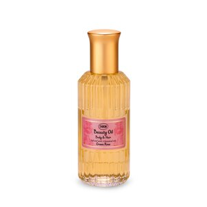 Body Lotions Beauty Oil Green Rose