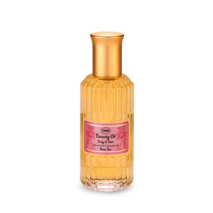 Body Scrubs Beauty Oil Rose Tea