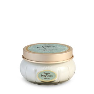 Body Creams Repair Body Lotion - Jar White Tea