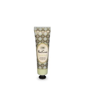 Travel size cosmetics Mini Hand Cream Lavender - Apple