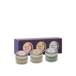 Gift Set Access - Body Scrub - 1