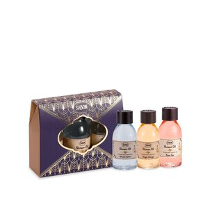 Christmas Gifts Gift Set Access - Shower Oil - 1