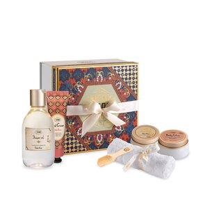Christmas Gifts Gift Set Intermediate - Green Rose - 2