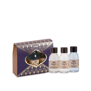 Geschenkset Access - Shower Oil - 2