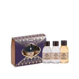Geschenkset Access - Shower Oil - 3