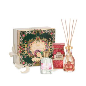 Gift Set Inter - Rose Tea 1