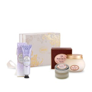 Gift Set Love to Scrub - S