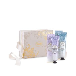 Geschenkset Face Care Ritual Cleanse and Polish - S