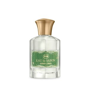 Eau de SABON Blissful Green