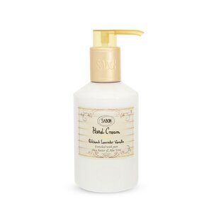 Body Creams Hand Cream - Bottle Patchouli Lavender Vanilla