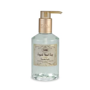 Shower Oil Liquid Hand Soap Lavender- Apple
