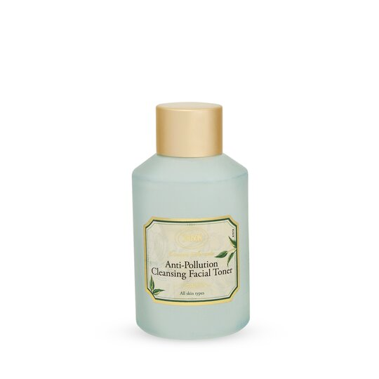 Anti-Pollution Cleansing Facial Toner