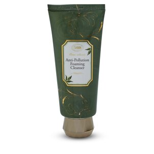 Anti-Pollution Foaming Cleanser