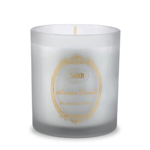 Scented Candle L Mysterious Water