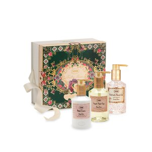 Spring Gifts Cadeauset Inter Groene roos 2