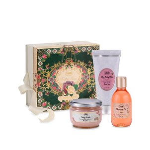 Spring Gifts Cadeauset Inter Rozenthee 2